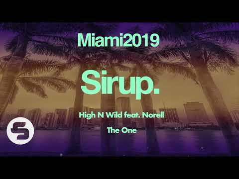 Sirup Music Miami 2019 - Official Minimix