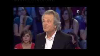 Franz-Olivier Giesbert - On n'est pas couché 7 mai 2011 #ONPC