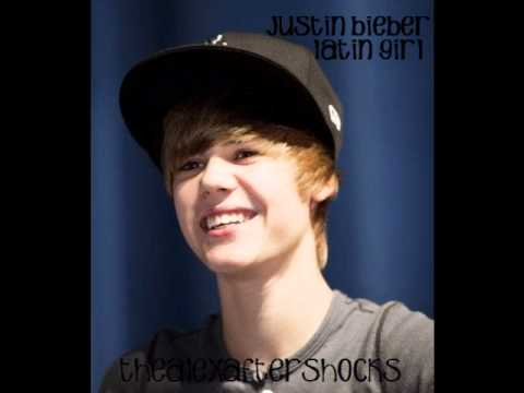 Justin Bieber - Latin Girl (NEW FULL SONG, DOWNLOAD, LYRICS)
