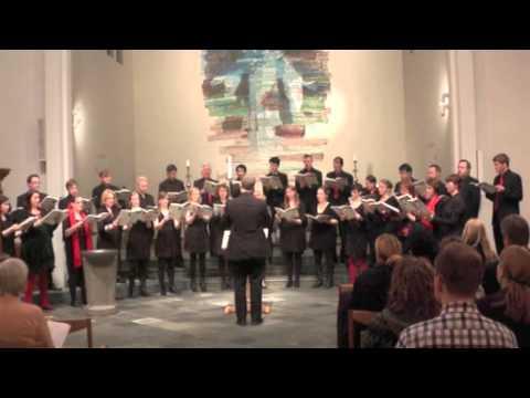 Schnittke Concerto for Choir 1. movement