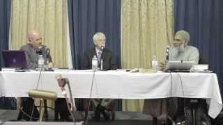 The Great Debate: Did Jesus claim deity? ( Crossfire Session and Rebuttals - 3 of 4 )