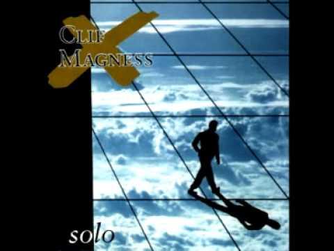 Cliff Magness - Khalela [Hi Tech AOR]