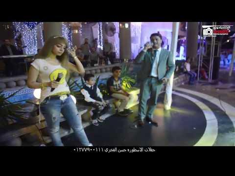 لقاء السحاب  احمدعامر& سماره وافجر دويتوتلعب بالطبقات الصوتيه شوف بنفسك مليونيه الفهد