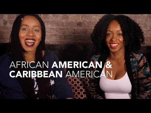 African American & Caribbean American​​​ | Jouelzy​​​ from YouTube · Duration:  19 minutes 48 seconds