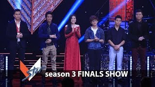 VSTAR Season 3 - FINALS (Full Program)