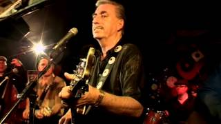 Mac Curtis - If I had Me A Woman (live in Amsterdam with Phil Friendly) rockabilly