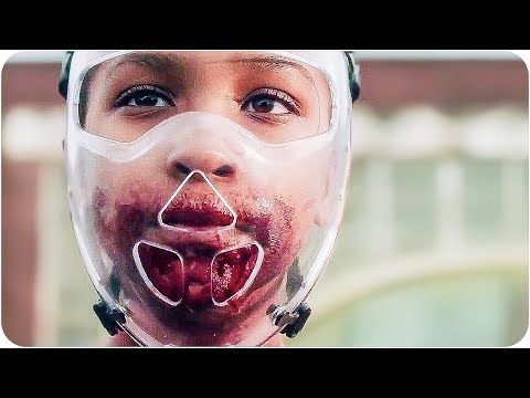 THE LAST GIRL - CELLE QUI A TOUS LES DONS Bande Annonce (ZOMBIE // 2017) streaming vf