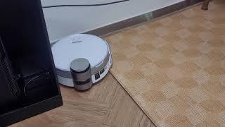삼성 로봇청소기 제트봇