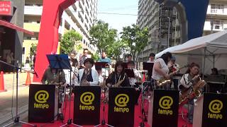 2017年05月14日開催新開地音楽祭での演奏です。