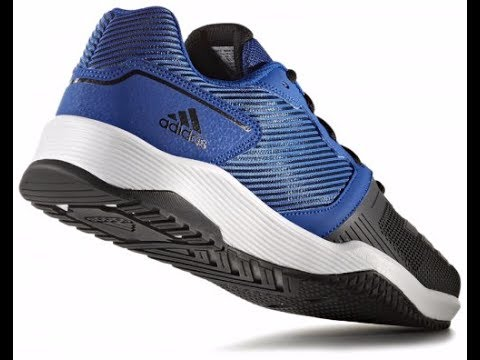 sneakers for cheap e74ca 20baf Unboxing Review sneakers Adidas GYM Warrior 2 M BA8962