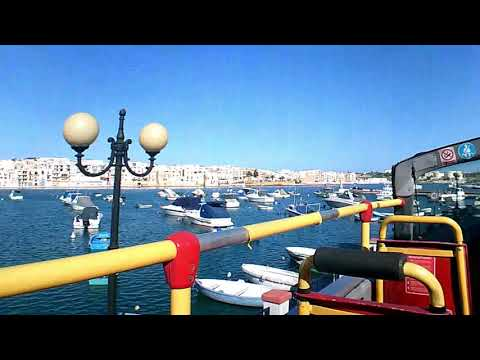 South Route Tour - Malta