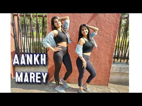 Aankh Marey - Simba | Ranveer Singh | Sara Ali Khan | Funk n Fusion Squad
