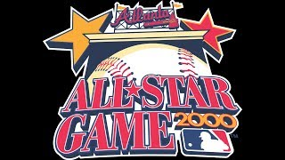 2000 MLB All Star Game