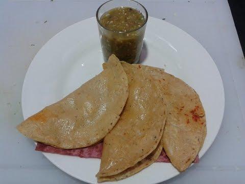 Tacos de canasta, tacos sudados, Receta#47, Comida mexicana