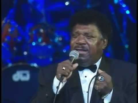 Percy Sledge - Take Time to Know Her (Mountain Arts Center 2006)