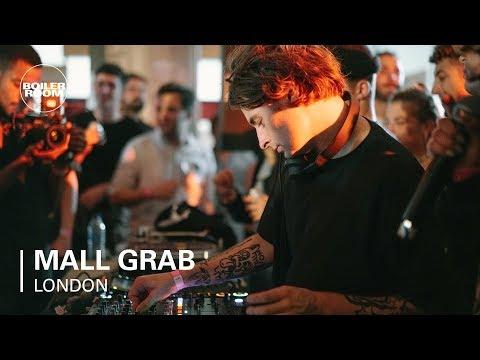 Mall Grab | Boiler Room x Long Live Southbank Mp3