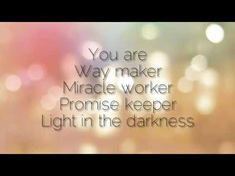way-maker-(lyrics-video)