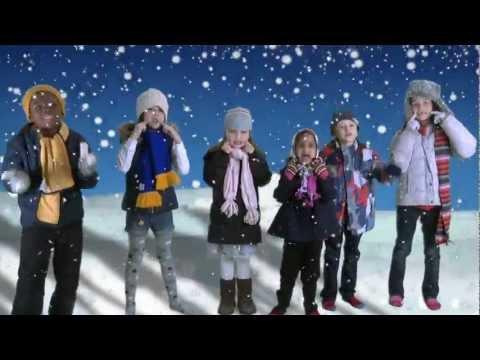 Winter/Christmas Brain Breaks - YouTube