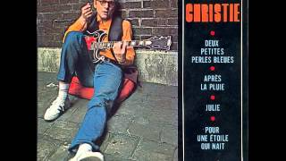 David Christie - Julie.(1968)