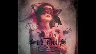 SadDoLLs - bleed all I can (with lyrics)