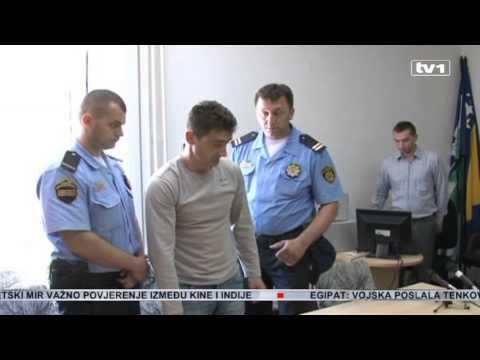Karabegović osuđen na 35 godina zatvora zbog silovanja i ubistva