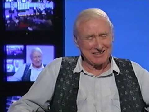 Spike Milligan interview (The Clive James Show, 1995)