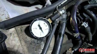 Проверка давления масла на VOLKSWAGEN PASSAT 2 5 TDI(, 2011-09-19T14:21:09.000Z)