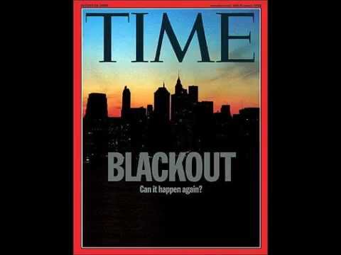 New York Blackout 1977 Audio Documentary