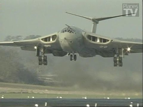 The Last Flight of the Victor
