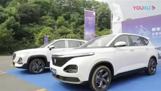 2019 BAOJUN RM-5 and RC-6 (Release Price - Media Test Drive): Iklan TV Commercial Ad TVC CF - China