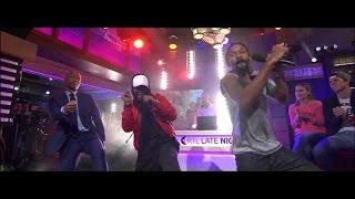 Madcon - Worry - RTL LATE NIGHT
