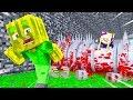 60 SEKUNDEN, Um ZU ÜBERLEBEN?! - Minecraft WOLF