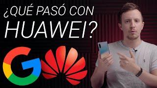 Google abandona a Huawei ¿Qué pasó? - Bitfeed con @patog7