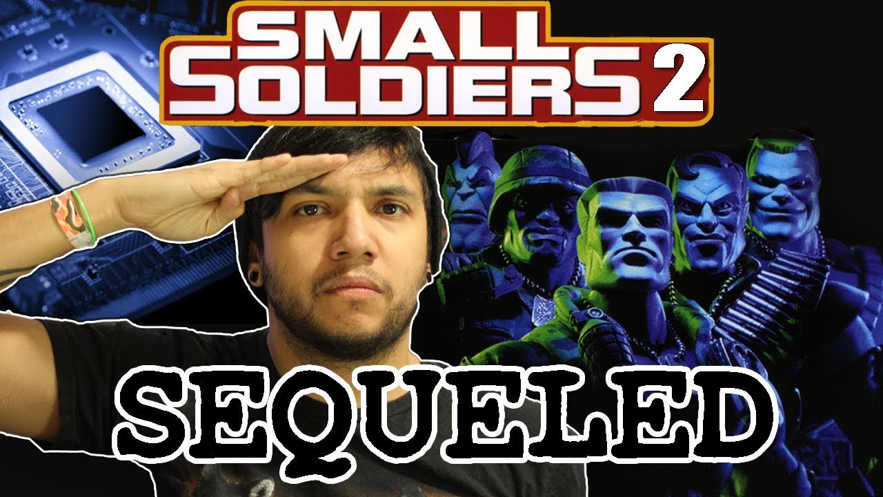Small Soldiers 2