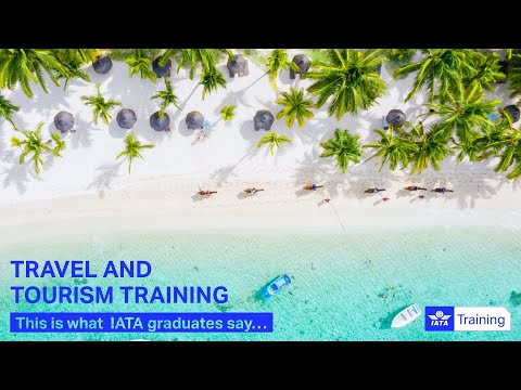 IATA Travel & Tourism Training