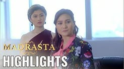 Madrasta: Katharine reclaims her throne | Episode 50