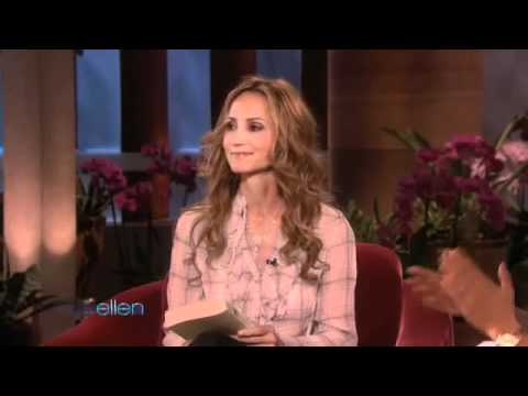Chely Wright's Emotional Coming Out Story