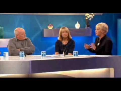 Loose Women: Interview with Denise's Husband Tim Healy.