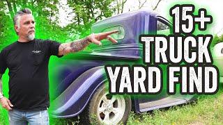 15+ Truck Yard Find! - Wheels & Deals