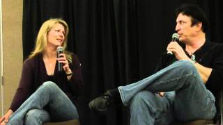 Richard & Mary Ghost in the Shell Q&A at Shuto Con 2012 part 2 Thumbnail