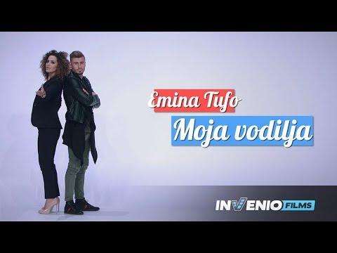 Emina Tufo - Moja vodilja (OFFICIAL VIDEO)