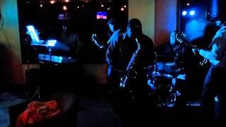 SoundProof Performing @ Kola Lounge