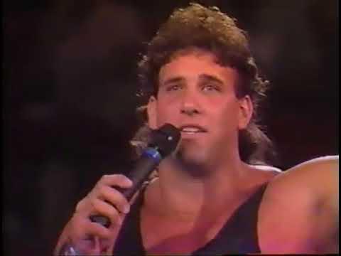John Jacobs And The Power Team   Full VHS Video 1990 hfnwejIC0PI