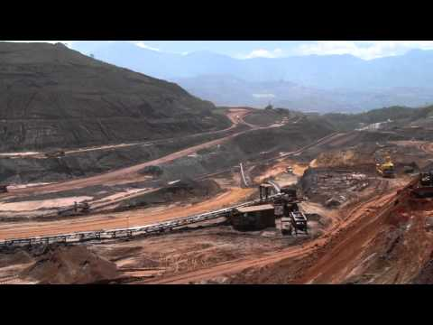Mining Company of the Future