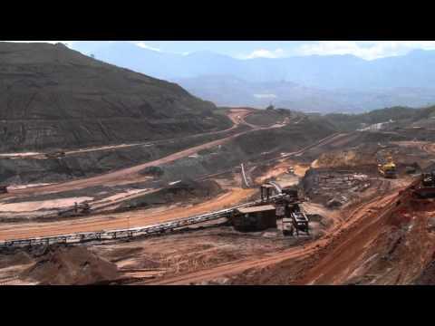 Mining Company Of The Future