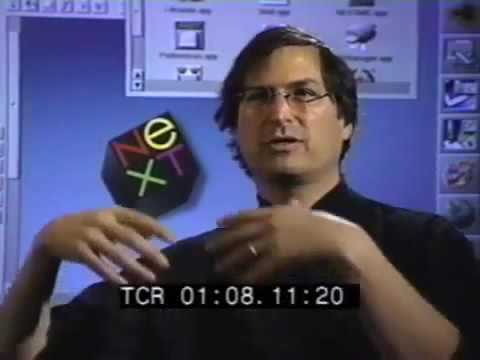 The Steve Jobs 95 Interview unabridged   YouTube
