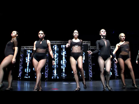 BSDA - Cell Block Tango - Choreography by Tiffany Oscher