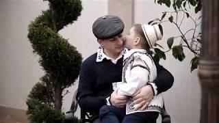 Marian Cozma - Draga tata (Muzica populara de petrecere ) 2018 - Hore, Sarbe