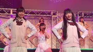 8th anniversary アイドルカレッジ8大都市ツアー!!! ~新リーダー エビ...