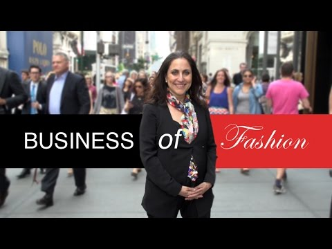 New Business of Fashion program offered at Rutgers University-Newark